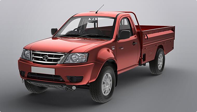 Tata Motors Xenon Van