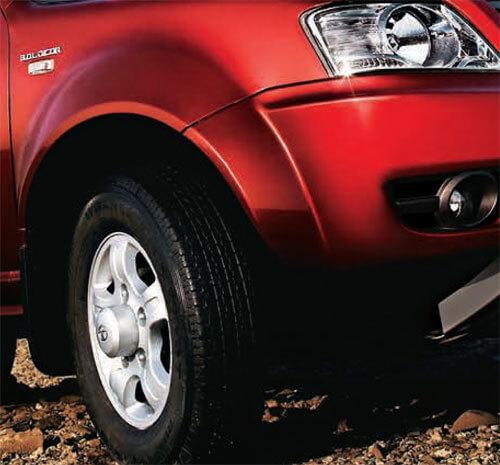 Tata Motors Xenon