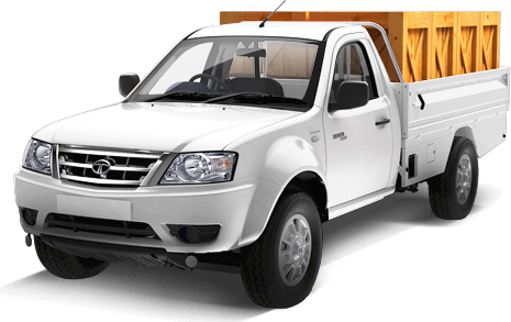 TATA XENON - India's best 4x4, 4x2, single & double cab ...
