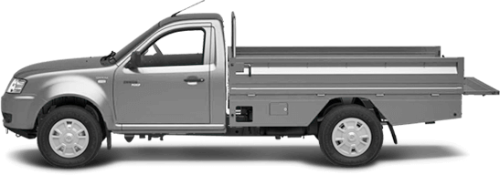 Tata Xenon DICOR Pickup - light commercial vehicle